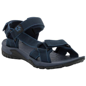 Jack Wolfskin Lakewood Ride Sandals Men night blue